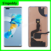 For Huawei Mate 40 Pro LCD Display Touch Screen Digitizer Assembly Replacement Parts Mate40 Pro NOH-NX9 6.76 Inch 1344x2772