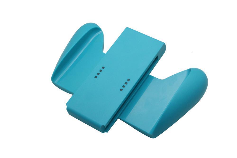 Рукоятка для переключателя shand Joy-Con Рукоятка Кронштейн используется для левого и правого переключателя Joy-con пластиковая ручка кронштейн де...