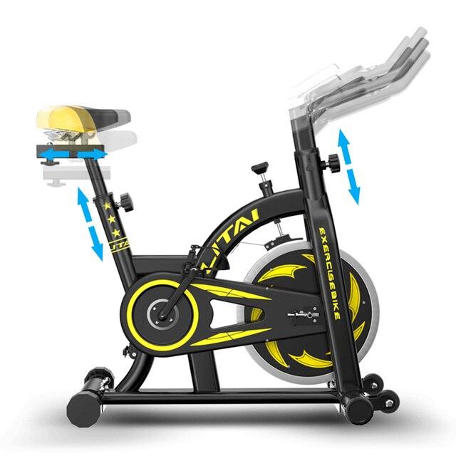 Exercise Bike Indoor Cycling  4