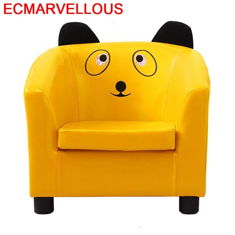 Enfant Sillones Kids Chair Small Kindersofa Prinses Stoel Silla Infantiles Baby Dormitorio Children Infantil Children's Sofa