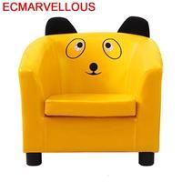 Silla de niños Enfant Sillones pequeños sofá de Kindersofa Prinses Silla Infantil Dormitorio Infantil para niños|Sofás infantiles|Muebles -
