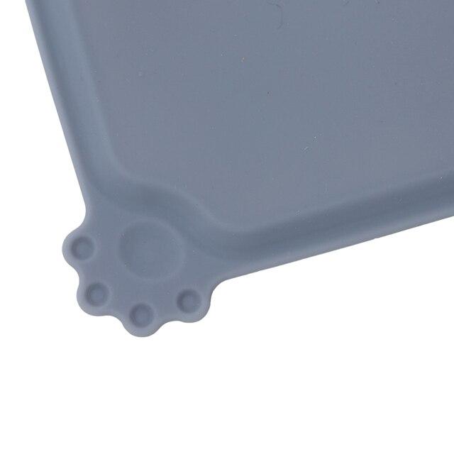 Waterproof Silicone Non-Slip Mat 10