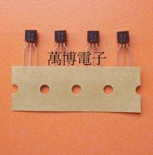 6 шт. K369 BL 2SK369 BL K369 оригинальный абсолютно новый сделано в Японии полевой транзистор to 92