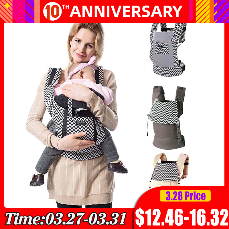Baby Carrier Ergonomic Infant Backpack Carrier Cotton Child Sling Carrier Front Facing Toddler Wrap Carrier Kangaroo Newborn|baby carrying belt|ergonomic baby carrier backpacks|ergonomic baby carrier - AliExpress