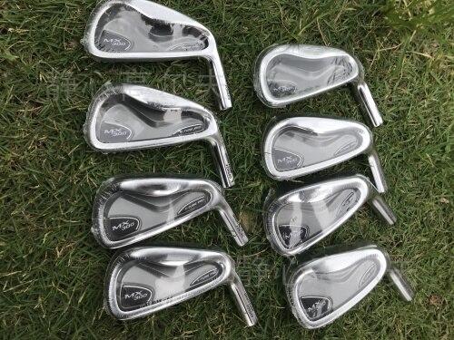 Mx300 Golf club tête golf Clubs fer ensemble 3-9P acier graphite arbre conducteur coin sauvetage livraison gratuite Putter