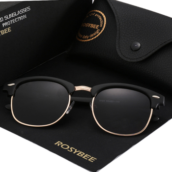 UV400  Polarized Sunglasses men women Classic cool retro Sun glasses Coating  man Driving Shades fashion male oculos 2