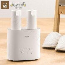 YouPin Deerma HX10 Intelligent Multi Function Retractable Shoe Dryer Multi effect Sterilization U shape Air Out
