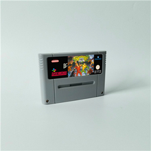 Battletoads & Double Dragon 액션 게임 카드 EUR 버전 영어