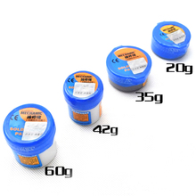 Soldering Paste Flux XG-80 XG-50 XG-40 XG-30 Solder Tin Sn63/Pb67 For TS100 Soldering iron Circuit Board SMD Repair Welding Tool