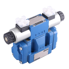 control valve with electric hydraulic control hydraulic directional control valve zdr6da1 30 210ym superimposed pressure reducing valve hydraulic system