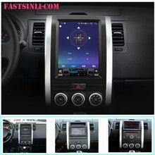 CarPlay android8.1 Автомобильный gps мультимедийный видео радио плеер тире для nissan MX6 X-trail X Trail T32 T31car navigton стерео