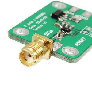 Image 5 - Medidor de potência 1m 10000mhz do detector logarítmico da radiofrequência ad8317