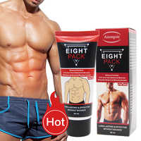 Abdominal Muscle Cream Stronger Muscle Strong Anti Cellulite Slimming Product 60ml