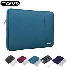 "MOSISO 2019 Laptop Sleeve Case Bag 10.5 11,12,13,14,15"",15.6"",17 inch Notebook Bag for MacBook Air Pro 13 15 inch Asus Acer Dell(China)"