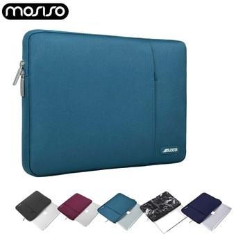 цена на MOSISO 2019 Laptop Sleeve Case Bag 10.5 11,12,13,14,15