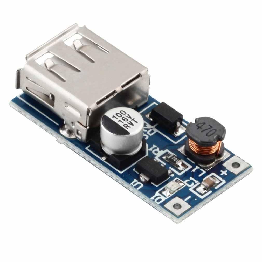 1 pièces 0.9 V-5 V DC-DC réglable Boost Boost puissance convertisseur carte Module 96% efficacité de transfert authentique pas cher nouvelle vente chaude