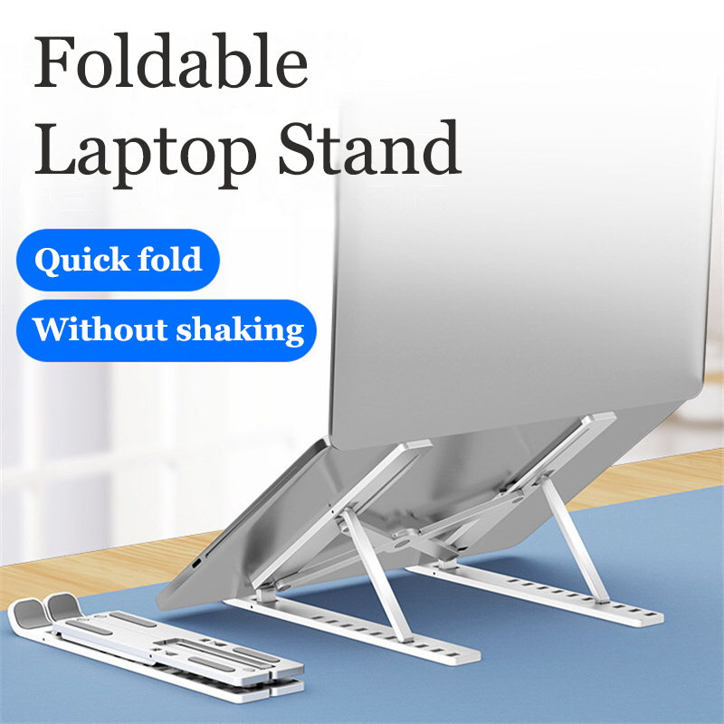 AirFold Laptop Stand