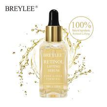 BREYLEE Retinol Lifting Firming Serum Face Collagen Essence Remove Wrinkle Anti