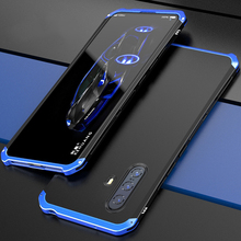 Luxury Shockproof Case For Vivo X30 Pro Cases Slim Hard Aluminium Metal & Hybrid Pc Case For Vivo X30/ X30 Pro Back Cover Coque plating tpu phone case for vivo x30 x30 pro soft silicone upscale phone cases mobile phone accessories