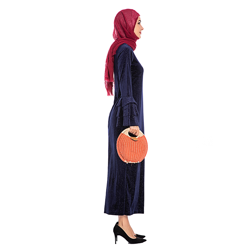 muçulmano vestidos turcos roupas islâmicas caftan kaftan