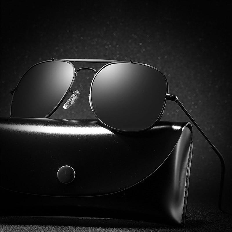 Брендовые дизайнерские классические мужские поляризованные солнцезащитные очки, металлические Квадратные Солнцезащитные очки для вождения, женские Винтажные Солнцезащитные очки UV400, солнцезащитные очки Oculos de sol|Мужские солнцезащитные очки|   | АлиЭкспресс