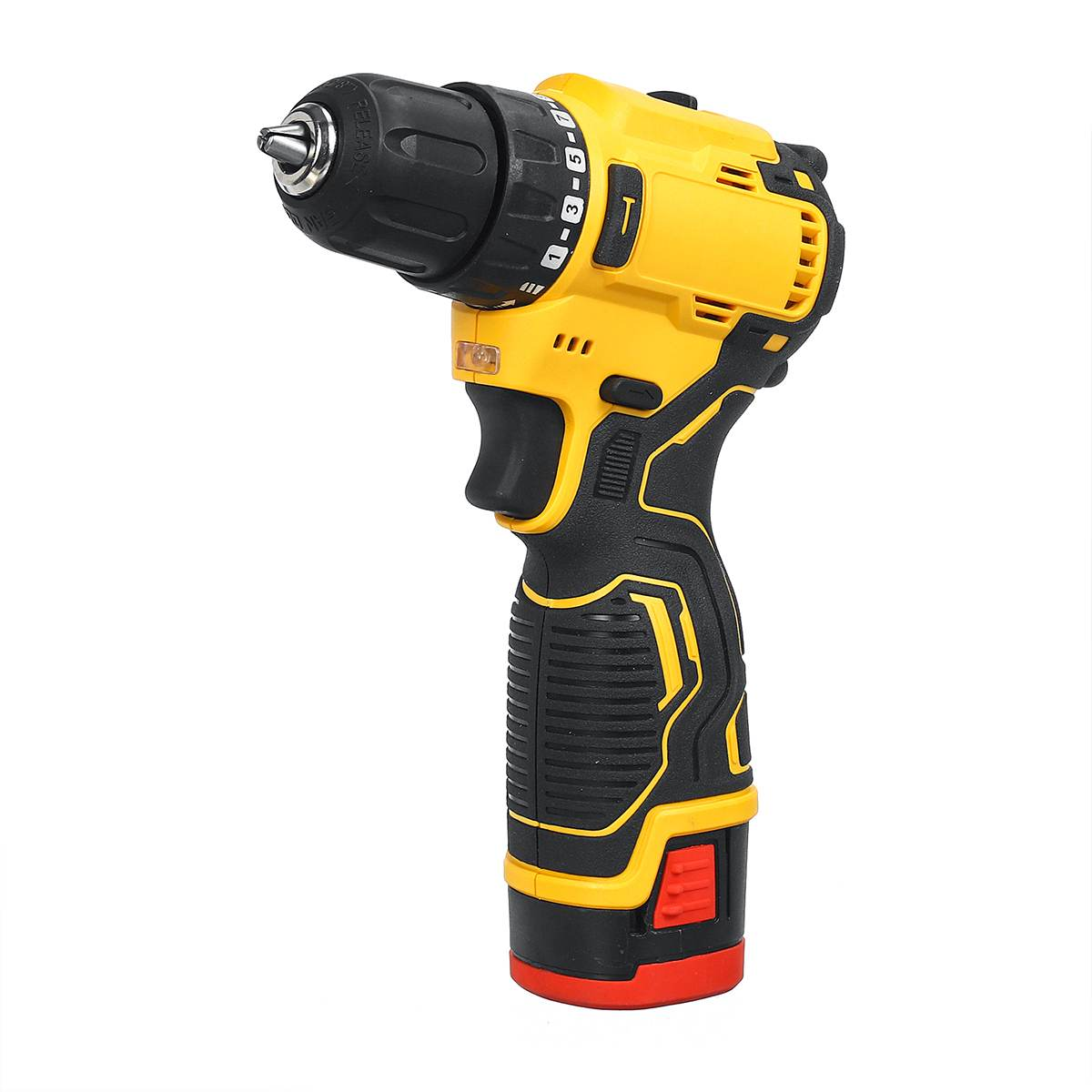 18V Mini Electric Screwdriver Mini Wireless Driver With Lithium-Ion Battery Cordless Drill  Home DIY Power Tools