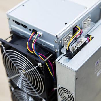 Minadora de Bitcoin Canaán Avalon 1066 50T 3250W SHA-256 máquina todo en uno mejor que Love core A1 Aixin A1 T17 S17