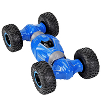 4WD 2.4Ghz Buggy Hobby Portable Crawler Gift Transform Kids Toy Anti Slip Double Sided RC Car Off Road Vehicles High Speed