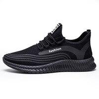 KUYO/Новинка; Весенняя Мужская обувь; мужская повседневная обувь на шнуровке; удобная дышащая прогулочная обувь; светильник; Feminino Zapatos