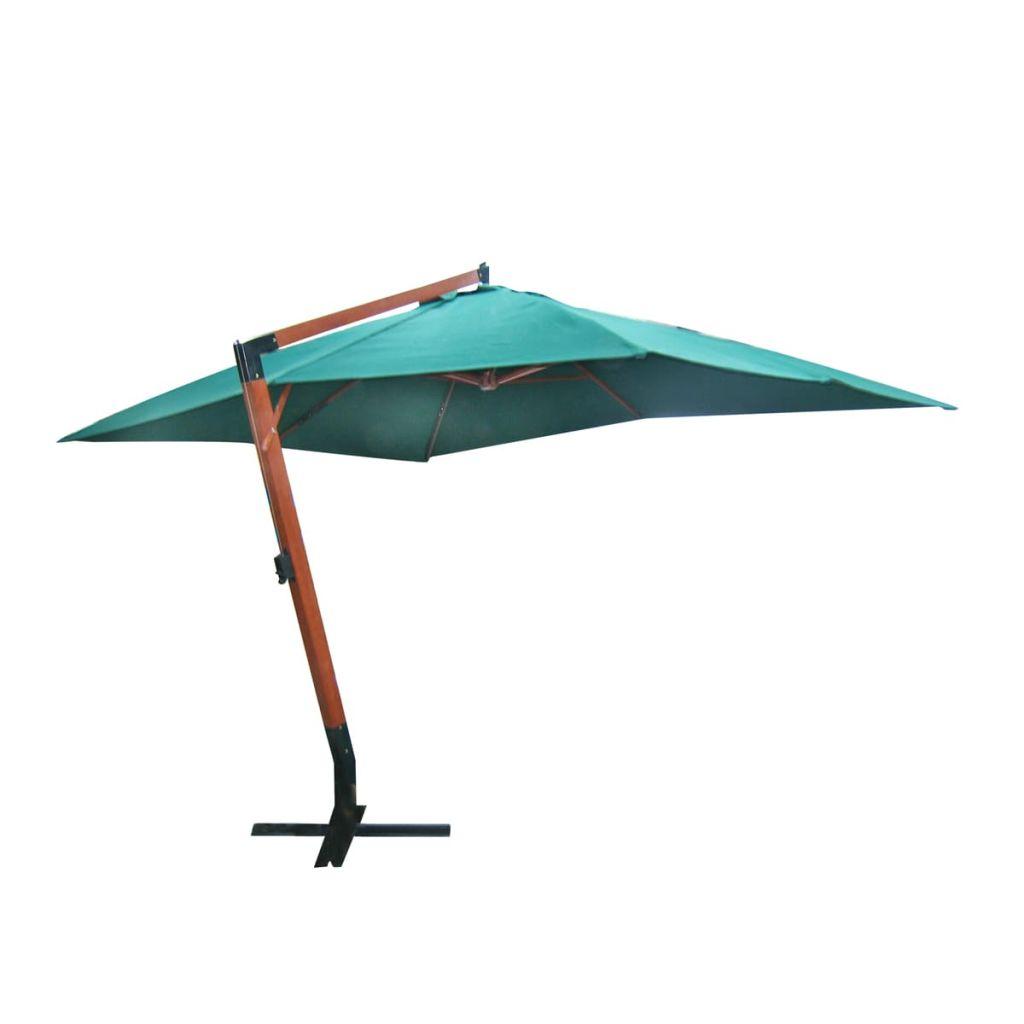 Parasol Umbrella Patio Garden Outdoor Rain-Cover X157.5--Accessories Melia