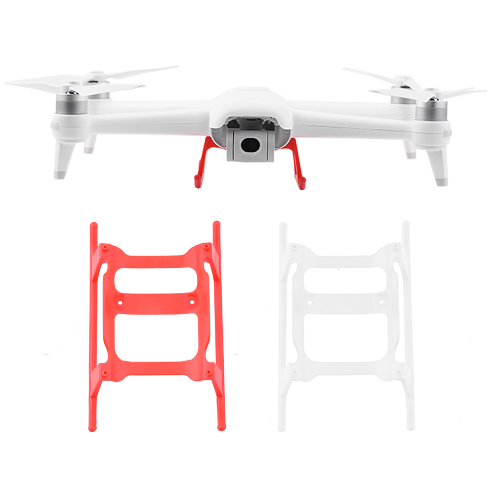 Portable Non-slip Landing Skid Gear Kit Extended Heighten Leg Tripod  For Xiaomi FIMI A3 RC Drone Protector Extend Accessories