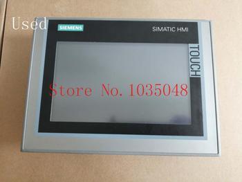 1PC 6AV2124 1GC01 0AX0 6AV2 124 1GC01 0AX0 utilisé et Original utilisation prioritaire de DHL livraison # E|Télécommandes| |  -
