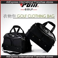 PGM berühmte marke hochwertige schuhe kleidung taschen für männer nylon sport golf titel taschen golf zubehör warenkorb reisetasche