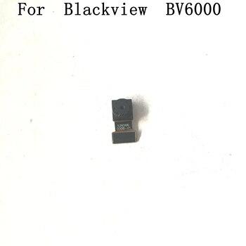 Módulo de cámara frontal de 5.0MP usado para Blackview BV6000 4,7 MT6755 Octa core 1280x720 Número de envío gratis