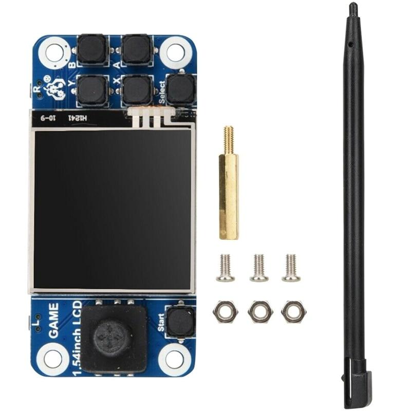 For Raspberry Pi Game Zero W/2B/3B+ 1.54Inch Mini LCD Touchscreen Display