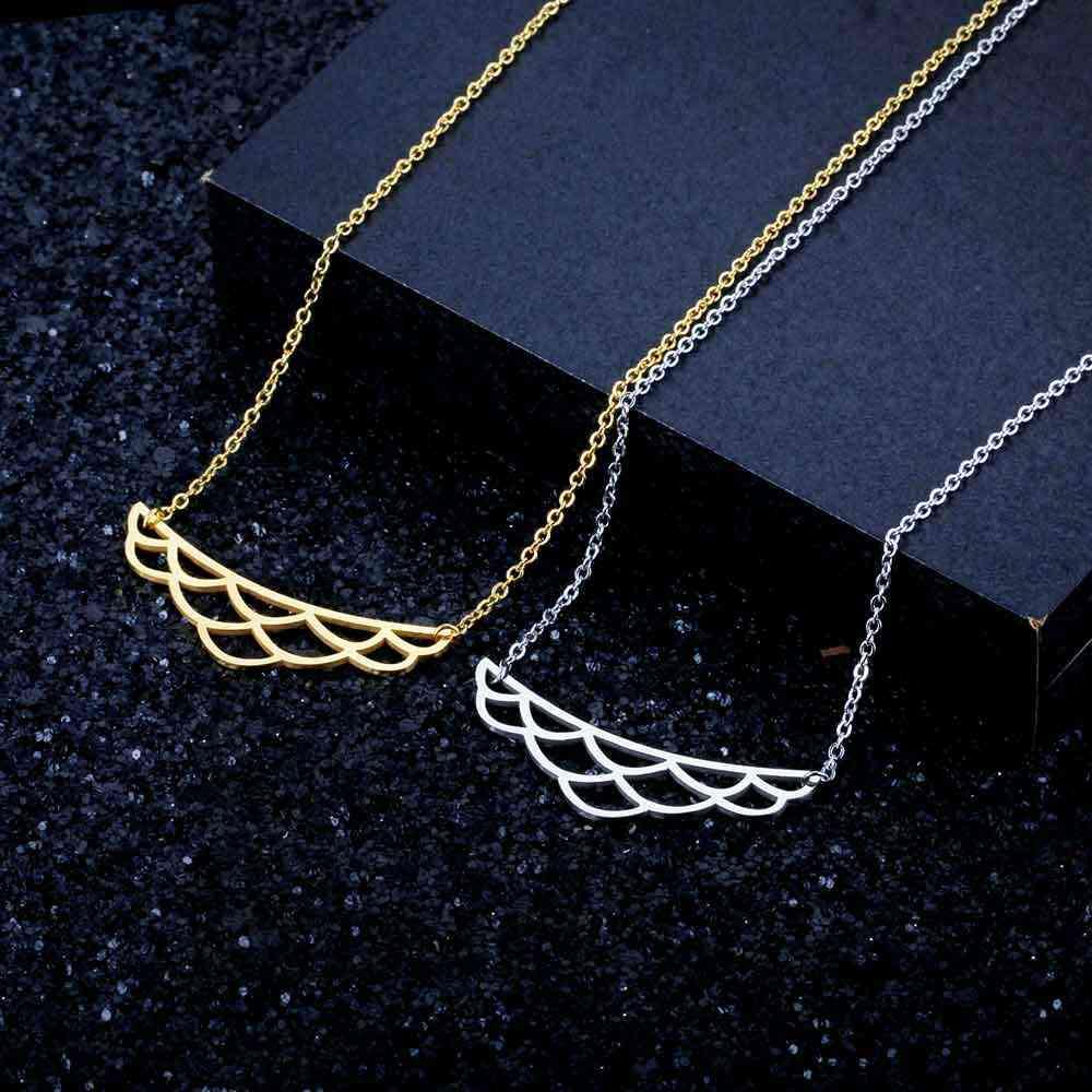 100% prawdziwe ze stali nierdzewnej Hollow Lotus naszyjnik wyjątkowa biżuteria naszyjnik moda wisiorek naszyjniki osobowość biżuteria