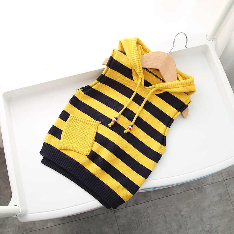 Suéter de la muchacha del bebé niñas suéteres suéter de la muchacha del bebé niños suéteres chica chaleco