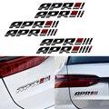 Эмблема гоночного автомобиля 1 шт., 3D наклейки из АБС-пластика для Volkswagen VW golf 6 7 R20 GTI, этап 1 + 2 + 3 +