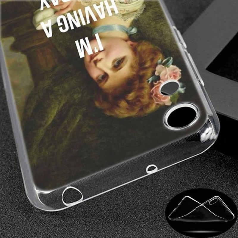 Роскошный силиконовый чехол художественные картины Рождение Венеры для huawei Honor 9X 8A 7A 20 Pro 7X8X7 S 8S 8 9 10 Lite View 20 20i Play