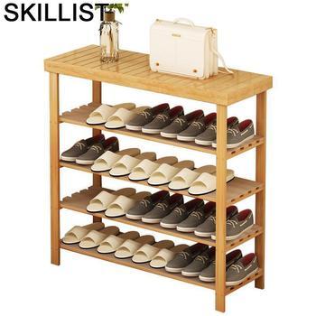 Buty Mobili Closet Organizador De Zapato Zapatero Moveis Para Casa Mueble Rack Cabinet Furniture Meuble Chaussure