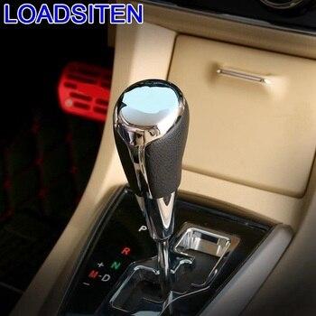 Car Decorative Modified Automovil Gear Interior Trim Sticker Strip Decoration 06 07 08 09 10 11 12 13 14 15 FOR Toyota Camry