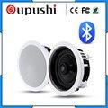 OUPUSHI VX6-C bluetooth потолочный динамик 10-100 Вт Высокое качество Встроенные динамики домашние фоновые динамики