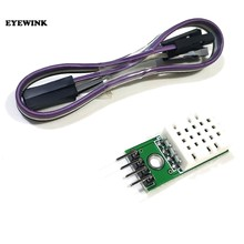 Shtc3 alta precisão digital temperatura e umidade sensor módulo de medição i2c comunicação é melhor do que am2302 dht22