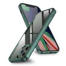 เคสโทรศัพท์สำหรับ Apple Iphone 12 Pro กันกระแทกนุ่ม TPU สำหรับ Iphone 12Pro สูงสุด12Mini 12สำหรับ samsung Galaxy Note20 Ultra