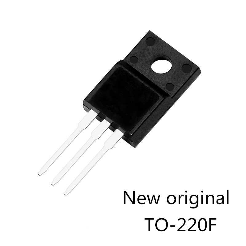 جديدة ومبتكرة FHF8N60 TO-220F 600V 8A ضمان الجودة