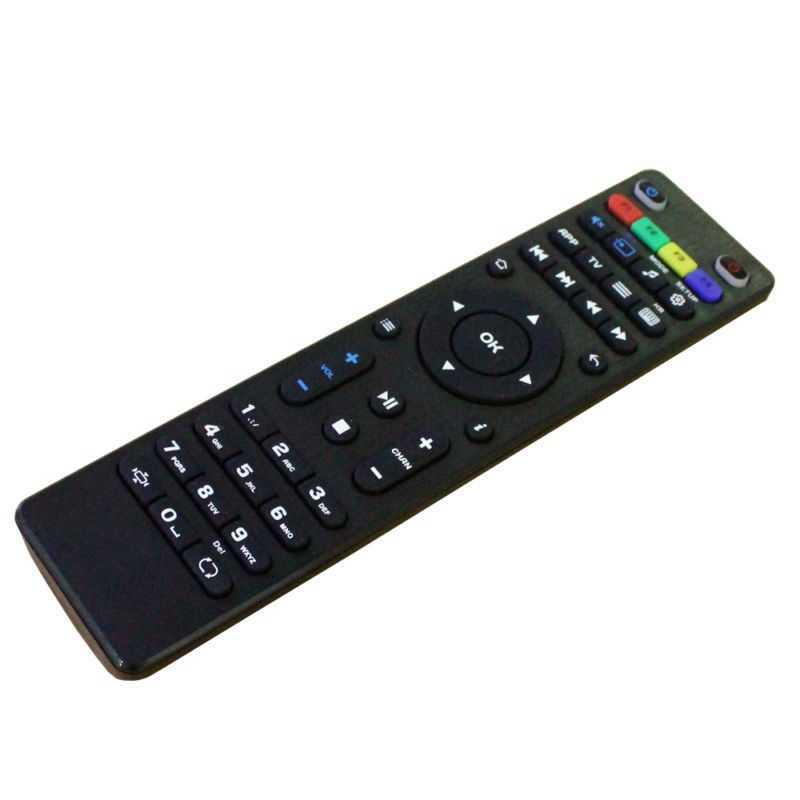 Nowy wymiana zdalnego sterowania dla MAG 250 254 256 322 Aura HD IPTV
