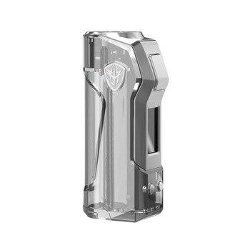 Rincoe Jellybox – Mini Cigarette électronique 80W, Mod d'origine, Cigarette électronique, Vape VW TC Box, alimenté par une seule batterie 18650/20700