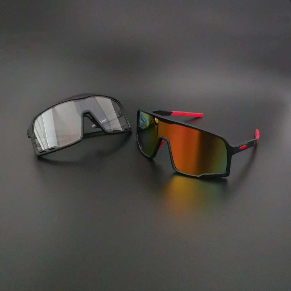 Sport Cycling Sunglasses UV400 Men Women Outdoor Riding Running Fishing Goggles MTB Bicycle Eyewear Mountain Road Bike Glasses