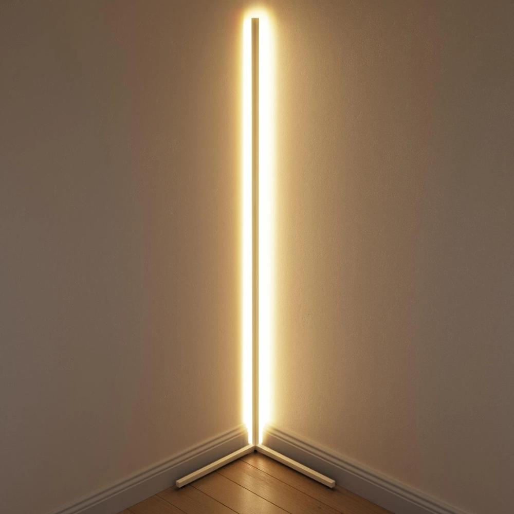 Floor Lamps Lights Bright Colourful