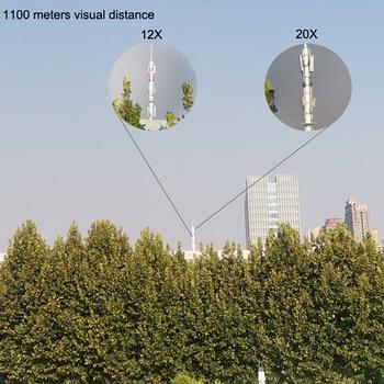 10-180x100 HD High Magnification Long Range Zoom Binoculars Camping Hunting Wide Angle Binoculars Outdoor Tourism Telescope 5